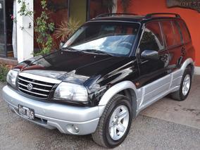 Suzuki Grand Vitara 2.0 Mt 4x4 2009 46276082