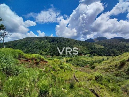 Sítio À Venda, 338950 M² Por R$ 1.400.000,00 - Serra Do Capim - Teresópolis/rj - Si0009