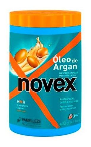 Novex Tratamiento Argan - g a $88