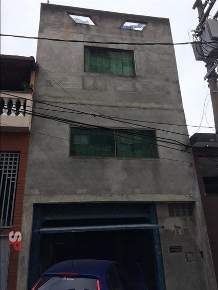 Comércio Para Venda Por R$730.000,00 - Freguesia Do Ó, São Paulo / Sp - Bdi20033