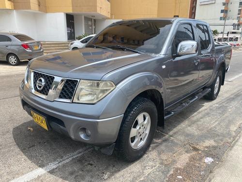Nissan Navara 2010 2.5 Mid Lujo