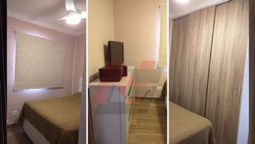 08313 -  Apartamento 3 Dorms, Vila Osasco - Osasco/sp - 8313