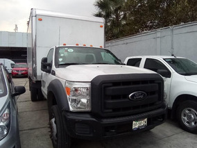 Ford F 550 2012