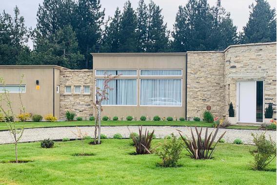 Excelente Casa En Venta Club De Campo Dos Valles