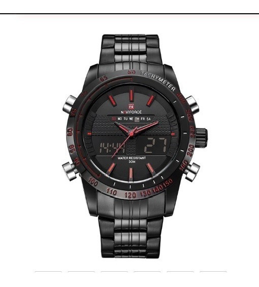 Relógio Naviforce 9024b
