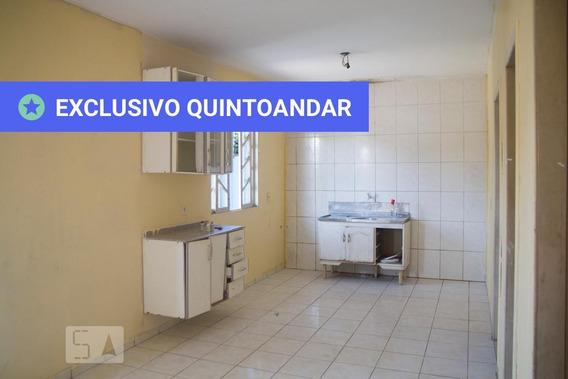 Casa Com 2 Dormitórios E 1 Garagem - Id: 892991999 - 291999