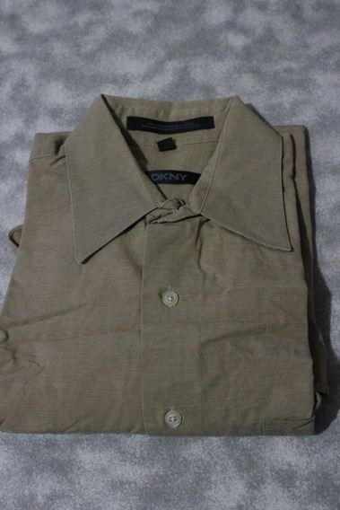 Camisa Dkny Talla 34/35 Traida De Usa Original