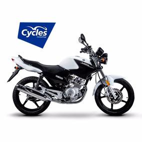 Yamaha Ybr 125 Full Okm 2018. Financia Solo Con Dni Retira