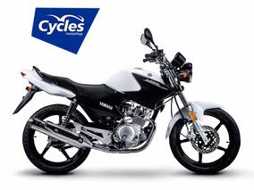 Yamaha Ybr 125 Ed Okm El Mejor Precio En Cycles