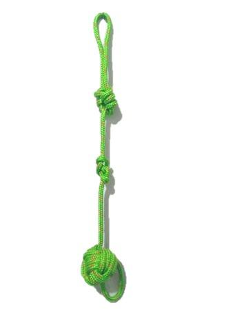Brinquedo Pet - Cabo De Guerra - Ball