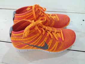 225caec6ae3 Tênis Nike Nike Lunar Flyknit Chukka Htm Sp Novo Masculino - Tênis ...