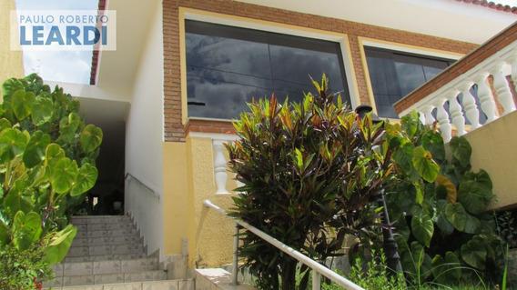 Casa Assobradada Butantã - São Paulo - Ref: 489336