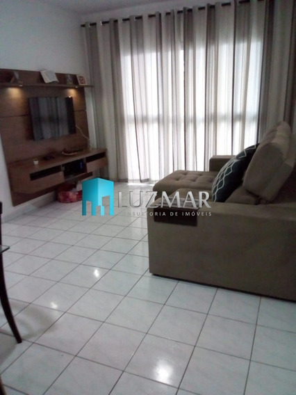 Apartamento 2 Dormitórios No Taboão Aprígio - 106l