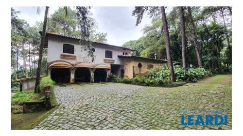 Area - Jardim Anhanguera - Sp - 638020
