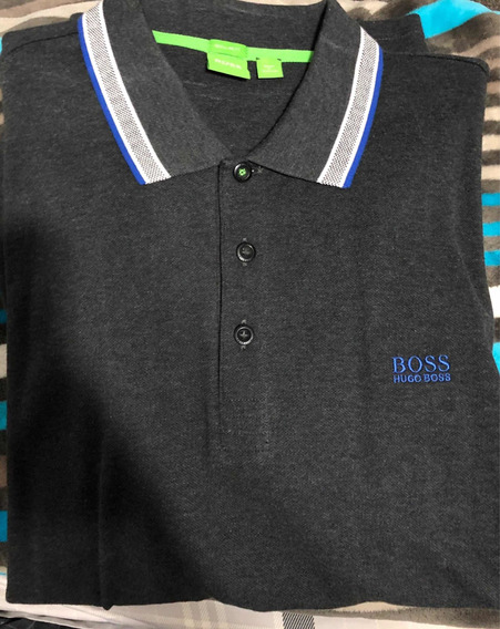 Polo Hugo Boss Original!! Nueva!!