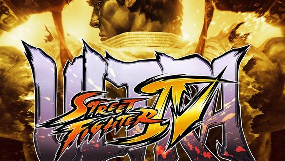 Ultra Street Fighter Iv Steam Key Pc Original Envio Imediato