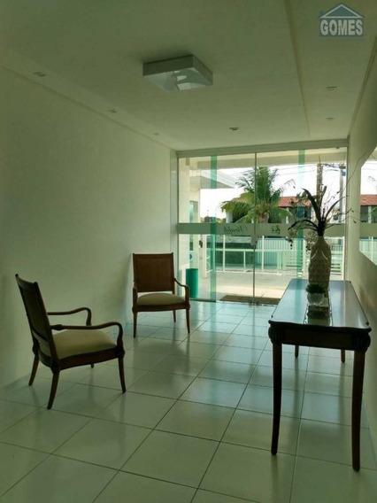 Apartamento Para Alugar, Bessa, João Pessoa, Pb - 1406