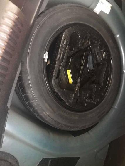 Volkswagen Jetta 2.0 Comfortline Flex 4p Automática 2011