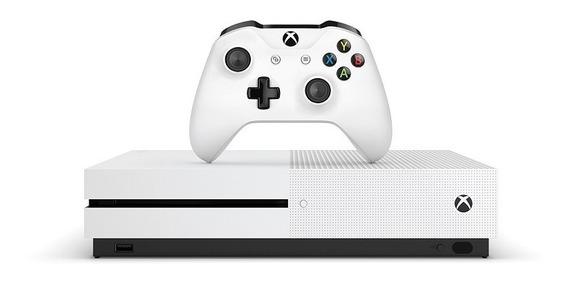 Xbox One 500gb + Minecraft Sellada Envio Gratis 24 Hrs