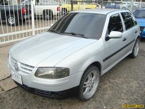Volkswagen Gol Comfortline 4p - Sincronico