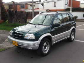 Chevrolet Grand Vitara 2.0 L Mt 2000cc 5p 4x4