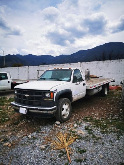 Chevrolet Heybis