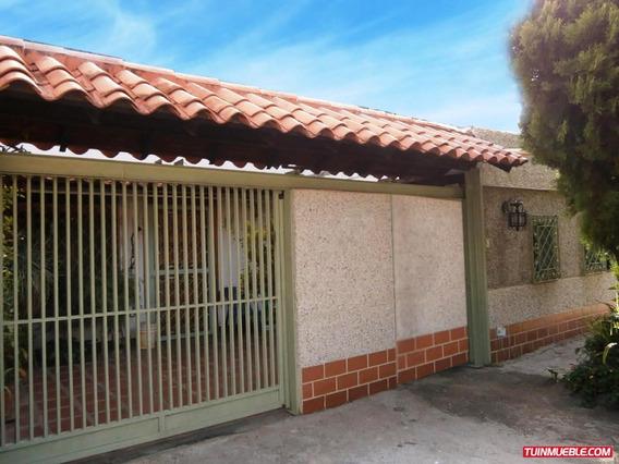 Casas En Venta Santa Cecilia Mls #17-8625