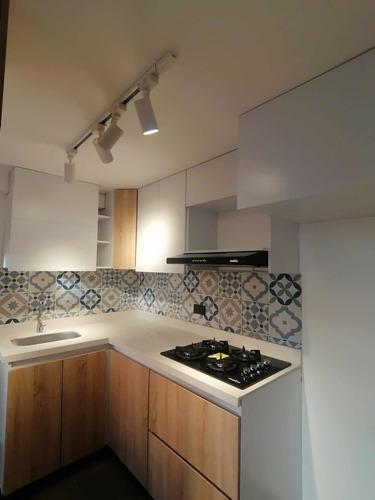 Imagen 1 de 13 de Hermoso Apartamento En Cantarrana