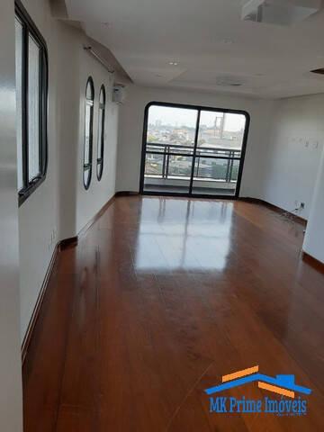 Imagem 1 de 13 de Lindo Apartamento 140 M²  3 Dorm. Bela Vista Osasco - 1687