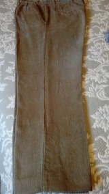 Pantalon Corderoy Vestir