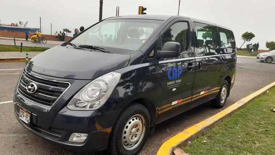 Hyundai H1 2017 , Modelo 2018 Version Gls