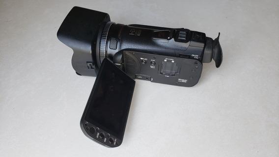 Filmadora Canon G 20 Hf
