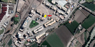 Vendo Terreno En Sachaca - Yanahuara X Católica 135 M2
