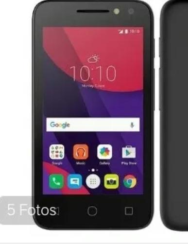 Smartphone Alcatel Pixi 4 4034e