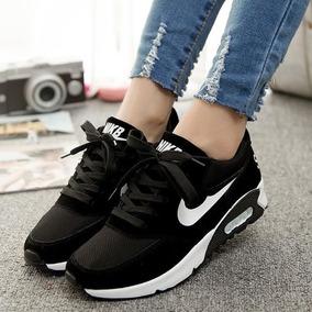Tenis Nike Mujer