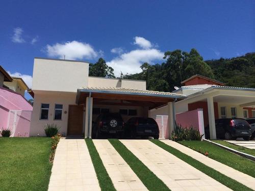 Casa Com 3 Dormitórios À Venda, 160 M² Por R$ 790.000,00 - Ibi Aram I - Itupeva/sp - Ca0257