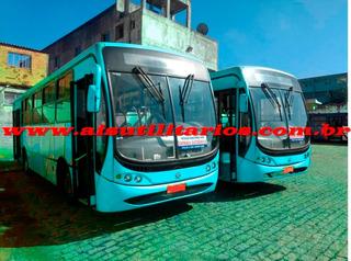 Busscar Urbanuss Plus 2006 C/41 Lug. Parcelamos ! Ref.16