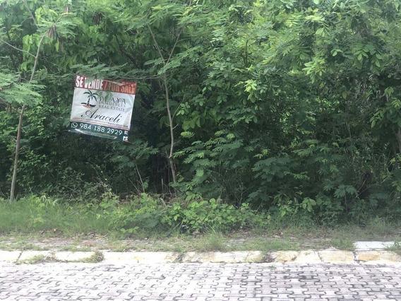 Terreno Residencial En Los Almendros