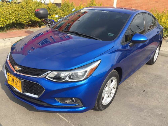 Chevrolet Cruze 1.4 Turbo Lt