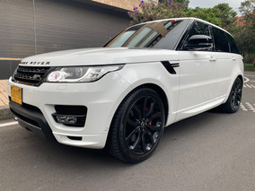 Land Rover Range Rover Sport Autobiography 2017