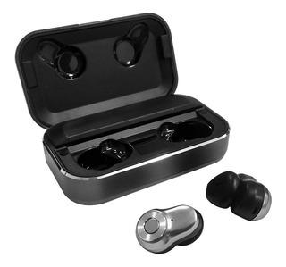 Auriculares In Ear Bluetooth Tws Estuche Indicador Carga Led