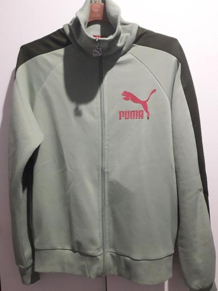 Casaquinho Puma