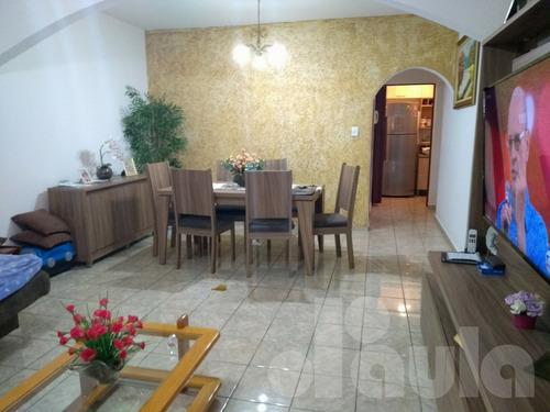 Casa Térrea Com Mais 2 Imóveis Nos Fundos - Bairro Príncipe  - 1033-10494
