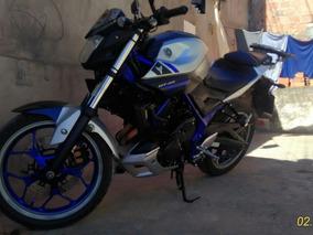 Yamaha Mt03 321cc | 2017