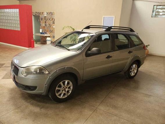 Fiat Palio Week Trekking