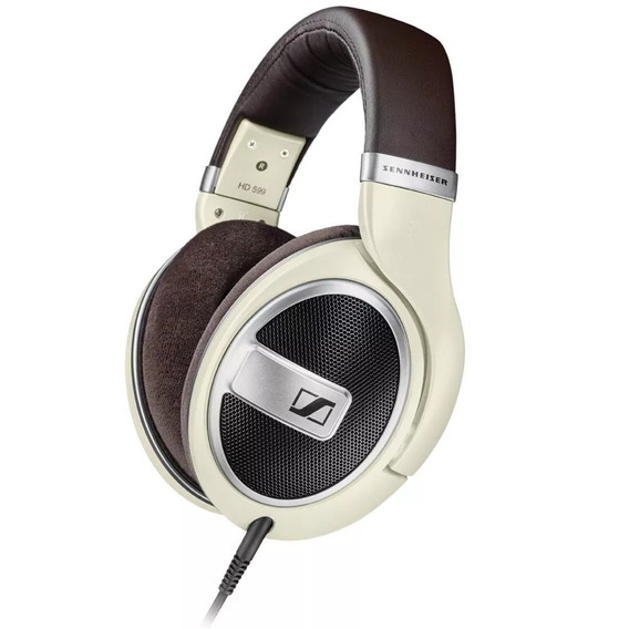 Headphone Sennheiser Hd 599
