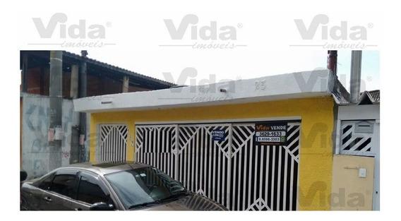 Casa Térrea Para Venda, 4 Dormitório(s) - 31068