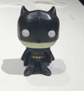 Funko Pop 3d Batman