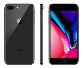 iPhone 8 Plus De 256gb, Garantía, Tienda Física, Nuevos