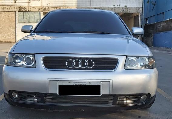 Audi A3 Turbo 526cv - Perfeito Estado